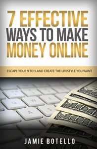 7 effecive ways to make money online