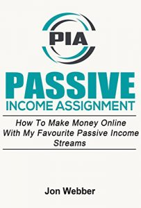 Passive Income Assignment