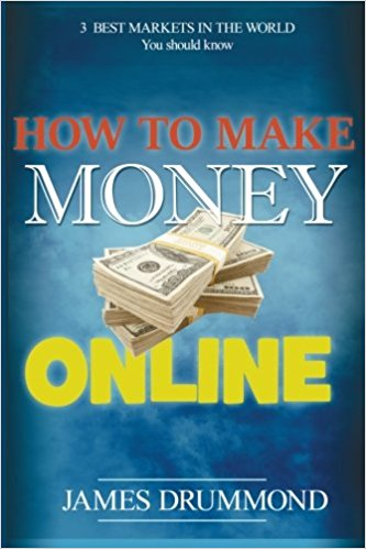 Make Money Online with ebay and Amazon